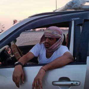 احمد فضل اليماني