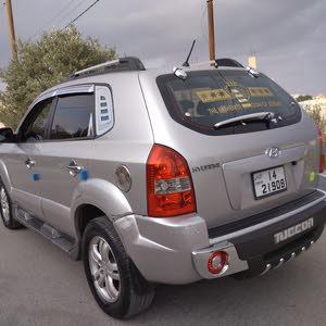 2007 Tucson for sale