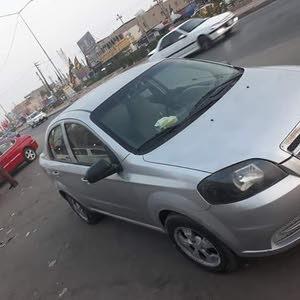 Chevrolet Aveo 2008 - Basra