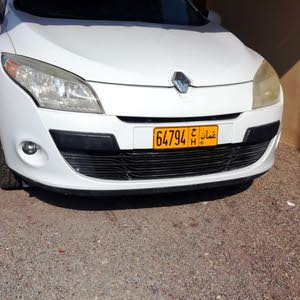 Used 2013 Renault Megane for sale at best price