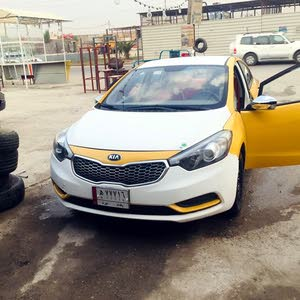 Available for sale!  km mileage Kia Cerato 2015