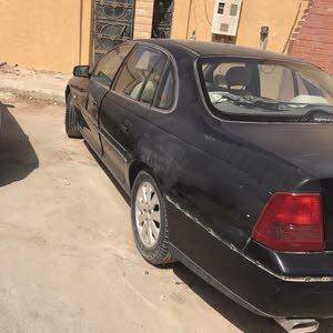 بيع سياره كابرس اللون اسود الموديل 2005