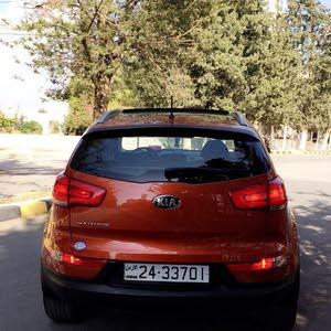 50,000 - 59,999 km Kia Sportage 2015 for sale