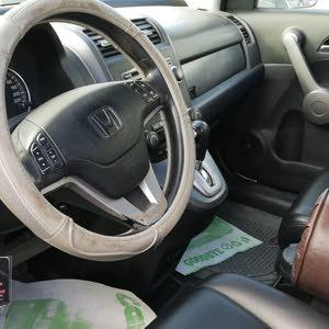 Honda CR-V 2009 For sale - Silver color