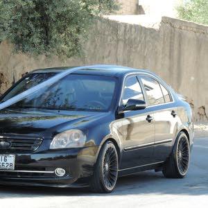 2008 Kia in Irbid