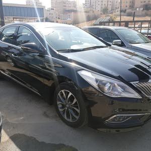 For sale New Hyundai Azera