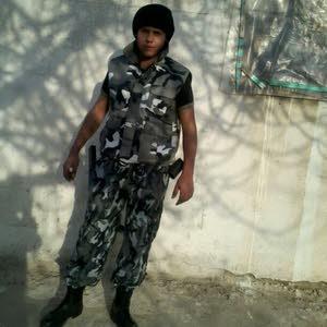 Mohammed Nassry Nassry