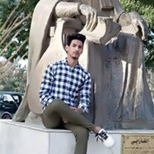 Hussien Alremas