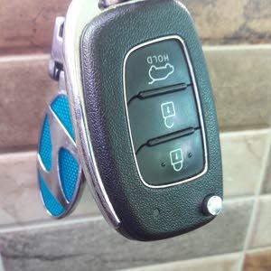 Hyundai Tucson 2016 - Automatic