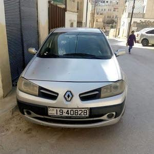 Used condition Renault Megane 2009 with 30,000 - 39,999 km mileage