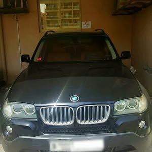 bmw x3 سيارة للبيع