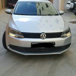 Volkswagen Jetta 2014 For Sale