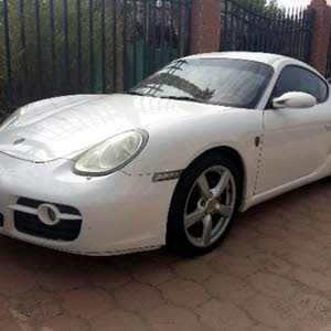 2007 Used Cayman with  transmission is available for sale