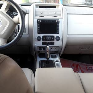 Used Mercury Mariner for sale in Amman