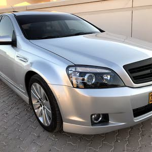 Available for sale!  km mileage Chevrolet Caprice 2009
