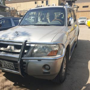 Mitsubishi Pajero 2005  For Sale