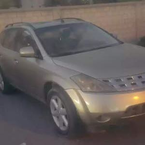 Used condition Nissan Murano 2005 with 20,000 - 29,999 km mileage