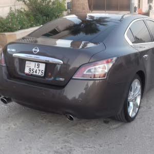 For sale Maxima 2012