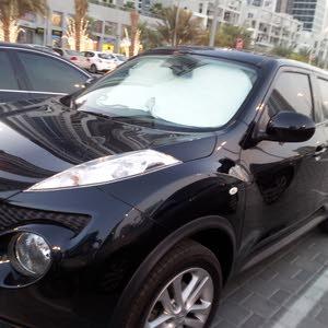 Nissan Juke 2014 low  mileage