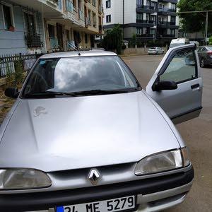 Renault 19 europa