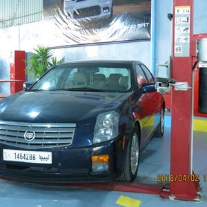 130,000 - 139,999 km Cadillac CTS 2005 for sale