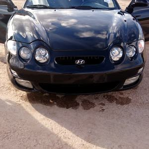 Used 2004 Hyundai Coupe for sale at best price