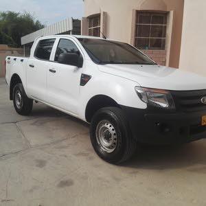 For sale 2014 White Ranger
