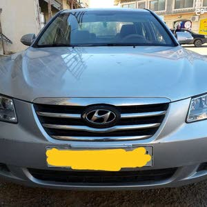 Best price! Hyundai Sonata 2008 for sale