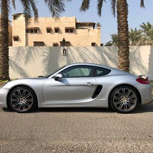 Porsche Cayenne 2015 For sale - Beige color