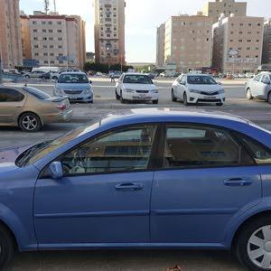 Automatic Blue Chevrolet 2007 for sale
