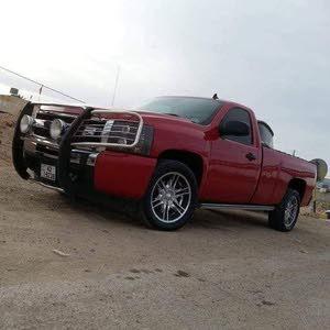 Chevrolet Silverado 2008 - Used