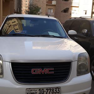 0 km GMC Yukon 2008 for sale