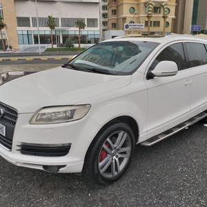Audi Q7 . 2008