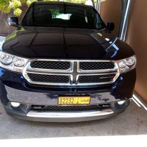 Dodge Durango in perfect condition