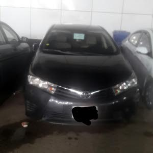 150,000 - 159,999 km Toyota Corolla 2015 for sale