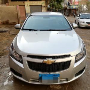 2010 Chevrolet in Giza