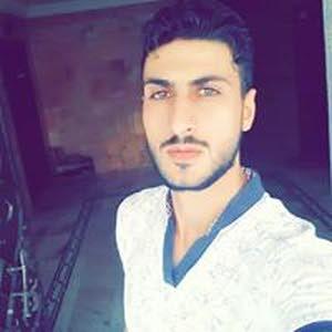 خالد عرابي عرابي