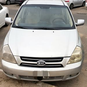 Automatic Kia 2006 for sale - Used - Farwaniya city