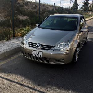 2005 Used Golf with Automatic transmission is available for sale