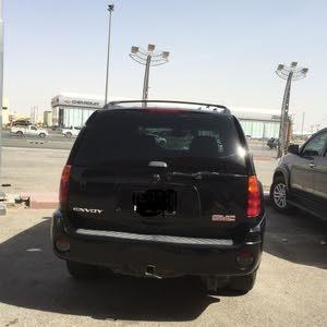 Automatic GMC 2006 for sale - Used - Al Riyadh city