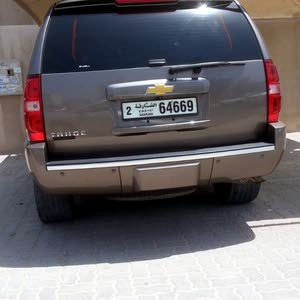2012 Used Chevrolet Tahoe for sale
