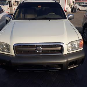 Nissan pathfinder..2005