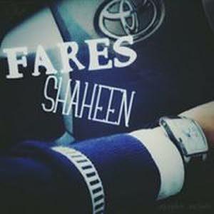 Fares Shaheen