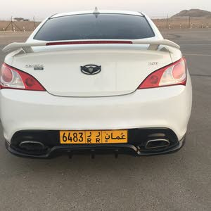 Hyundai Genesis 2012 For Sale