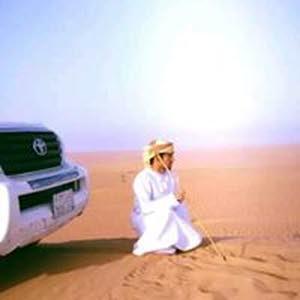 Hisham Alshabibi