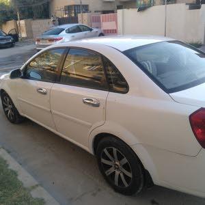 Used Chevrolet Optra in Baghdad