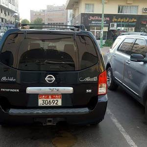 2005 Nissan Pathfinder for sale in Ajman