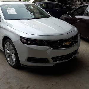 For sale Impala 2017