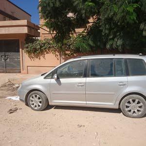 140,000 - 149,999 km Volkswagen Touran 2006 for sale