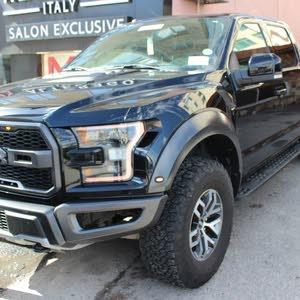 Ford Raptor car for sale 2017 in Amman city